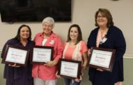 Cartersville Medical Center Employees Honored