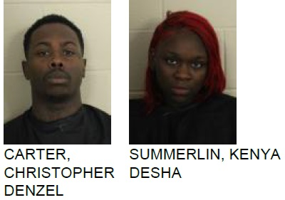 Rome Couple Faces Numerous Gun and Drug Charges