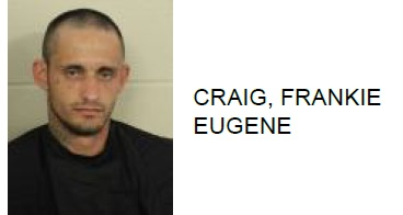 Lindale Man Arrested After Fighting with Officers