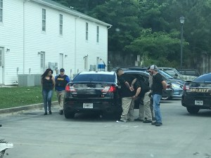 """""""Operation EXPO"""" Nets 4 Arrests For Meth Trafficking, Firearms Offenses"""
