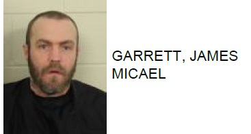 Rossville Man Charged with Battery