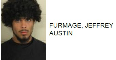 Rome Teen Charged in String of Car Break-Ins
