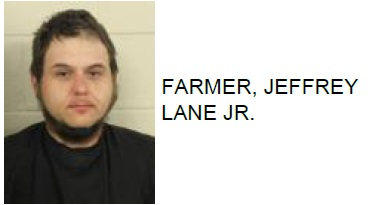 Rome Man Arrested After Destroying Man's Farm