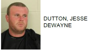 Rome Man Arrested for Check Forgery