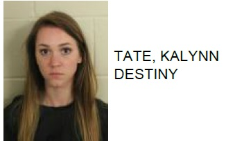 Rome Woman Charged with Leaving the Scene of an Accident
