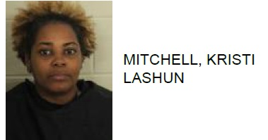 Rome Woman Arrested After Using Plastic Rod to Whoop Son