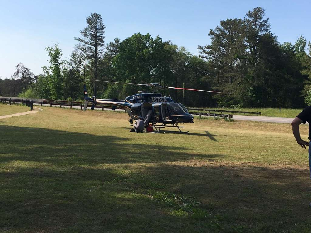 Update: Rome City School Student Dies at Little River Canyon