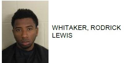 Silver Creek Man Slams Woman Against Wall, Bites Witness