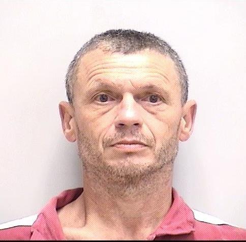 Cartersville Man Arrested After Argument over Prostitution, Drugs and Theft