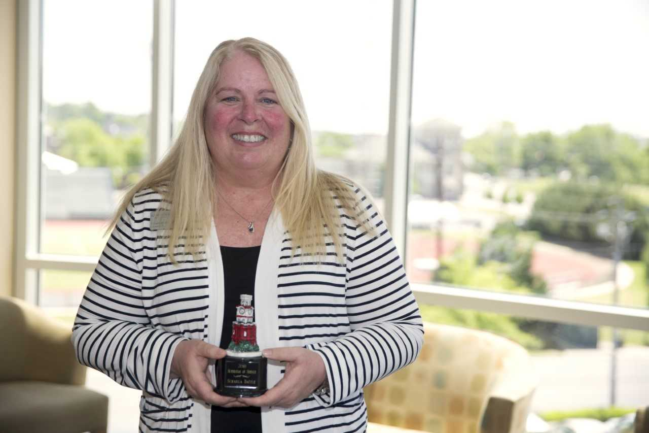 Tourism Board Honors Battle for Her Commitment, Compassion