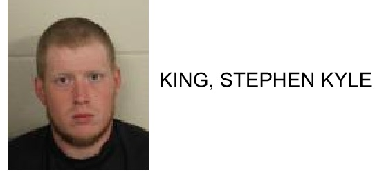 Cedartown Man Arrested After Attempting to Hit People with his Car