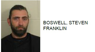 Rome Man Charged with Cocaine and Marijuana Possession, Destroying Evidence
