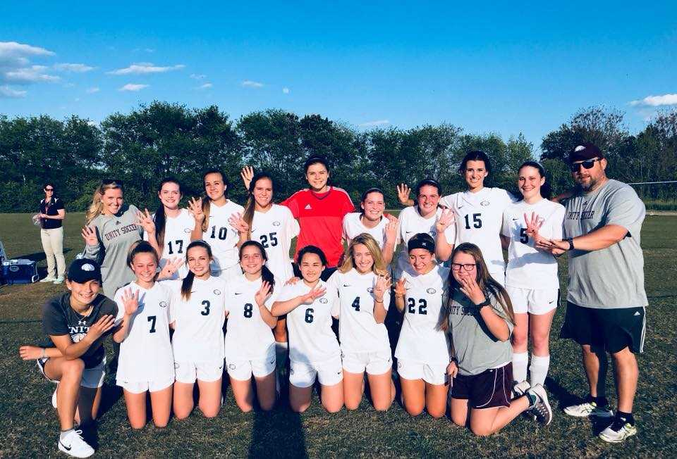 Unity Soccer Advances to State Championship