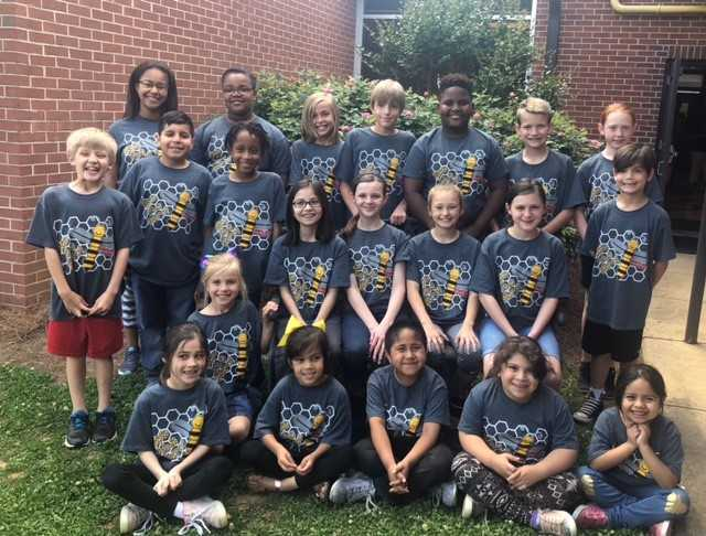 West End Elementary Now STEM Certified