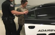 Third Suspect Captured in Adairsville Shooting