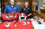 Stolen Items from UGA Football Great Found in Chattooga County