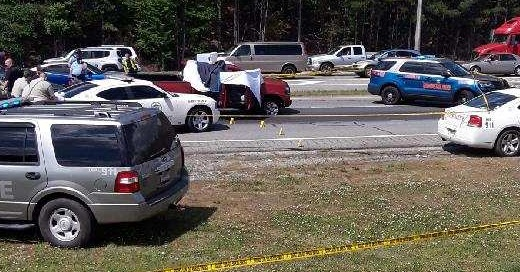 Cedartown Woman Dead Following Shootout with Police
