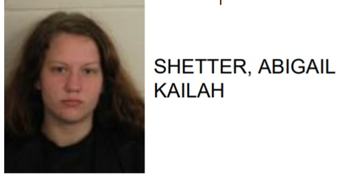 Silver Creek Teen Arrested After Using Abusive Words