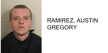 Rome Man Arrested After Tossing Item Through Woman's Window
