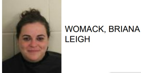 Rome Woman Arrested at Downtown Restauarnt After Beer Can Incident