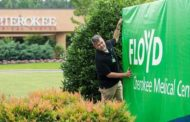 Floyd Takes Over Cherokee County Hospital