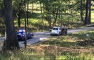 Fugitive Leads Deputies on Pursuit Across County