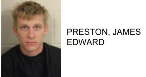 Cedartown Man Arrested After Returning Stolen Merchadise