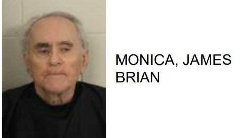 Elderly Summerville Man Arrested at Rome Hospital