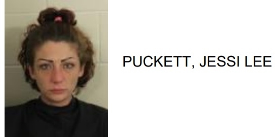Cedartown Woman Forges Prescription, Attempts to Bribe Officer