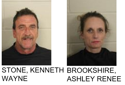 Rome Couple Arrested For 2nd Time in a Month