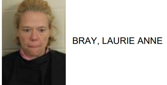 Rome Woman Arrested for Shoplifting, Found with Drugs