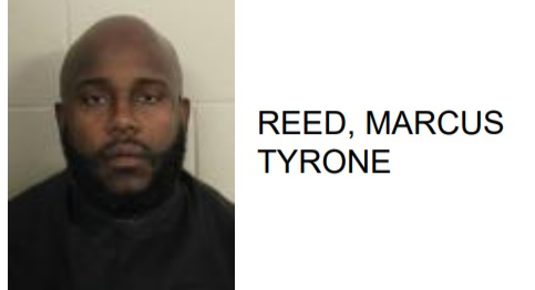 Rome Man Arrested After Breaking Woman's TV