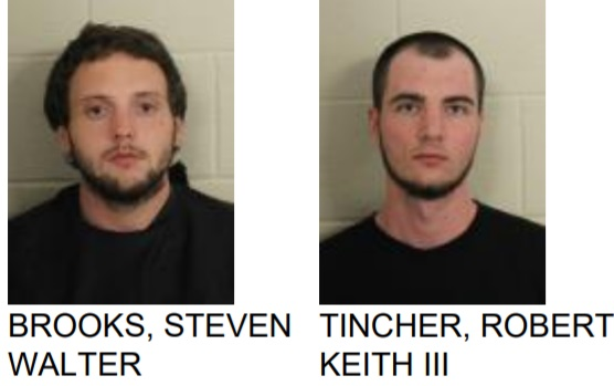 Rome Men Conspired to Have Woman Killed