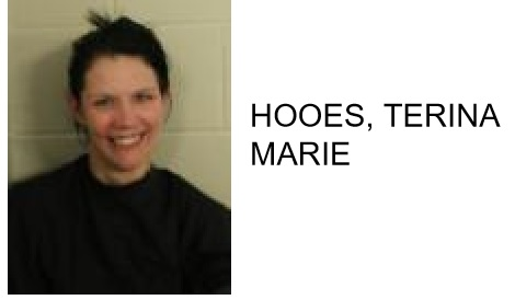 Hooes Arrested for Second Time in a Week