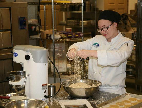 GNTC's Culinary Arts Program  Offering International Dinners