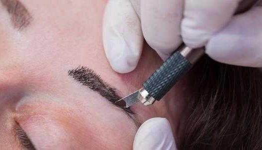 Microblading to be regulated by Public Health effective July 1