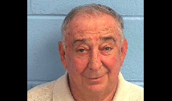 Elderly Man Charged with Sexually Abusing Child