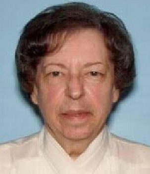 Missing Rome Woman Found