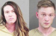 GBI Arrest Calhoun Couple for Child's Murder