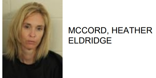Silver Creek Woman Arrested After Slapping Another