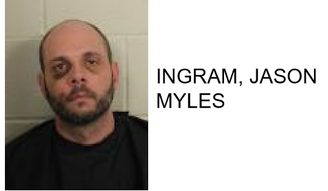 Lindale Man Found Hiding from Deputies