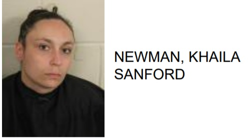Woman Arrested for Hitting Husband at Floyd Medical Center