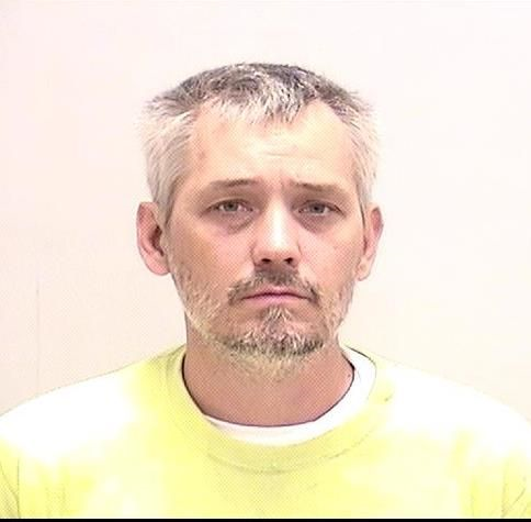 Adairsville Man Charged with Rape