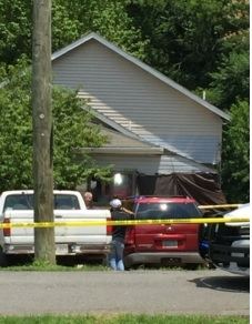 Update: Woman Shot and Killed in Cartersville, Suspect Dies – Identified