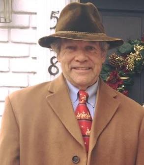 Mr. Stephen Forrest Lanier, 69, of Rome