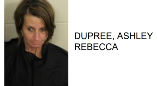 Rome Woman Found with Drugs at Elementary School