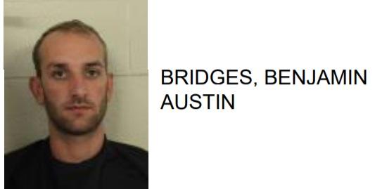 Man Captured After Eluding Floyd County Police