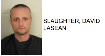 Lindale Man Charged with Stealing Weed-eater