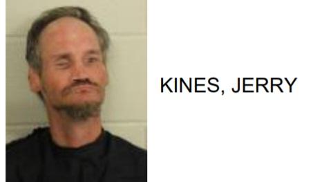 Silver Creek Man Found with Meth