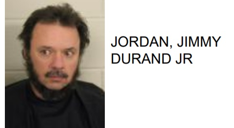 Floyd County Jail Inmate Charged with Hitting Female Deputy